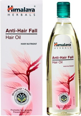 Himalaya Anti-Hair Fall Hair Oil(200 ml)