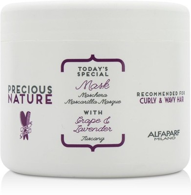 AlfaParf Precious Nature Todays Special Mask (For Curly & Wavy Hair)(500 ml)