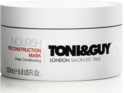 Toni & Guy Nourish Reconstruction Hair Mask