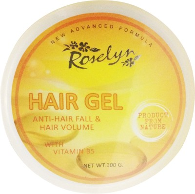 Roselyn Gel Anti Hair Fall & Volume