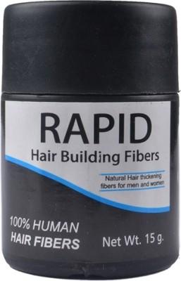Rapid Hair Building Fibers Blonde Color