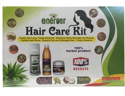 Energer Hair Care Kit