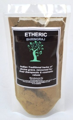Etheric Bhringraj Powder ( For hair)