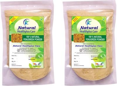 Natural Healthplus Care Fenugreek Powder Combo