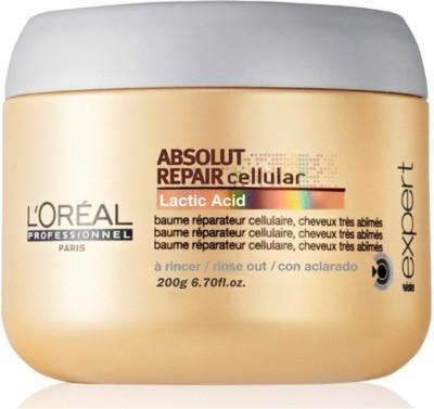 L ,Oreal Paris Professionnel Expert Serie - Absolut Repair Cellular Lactic Acid Masque