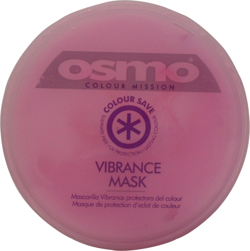 Osmo Colour Mission Vibrance Mask(100 ml)