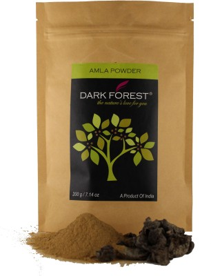 Dark Forest Amla Powder