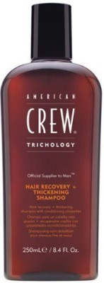 American Crew Crew Hair Recovery + Thickening Shampoo