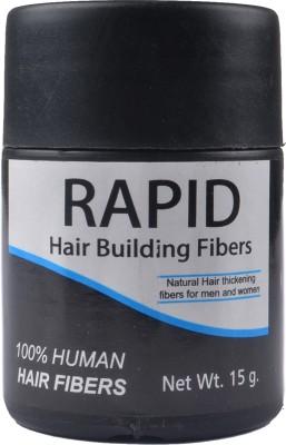 Rapid Hair Building Fiber Auburn Color