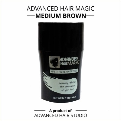 Advanced Hair Magic - Medium Brown