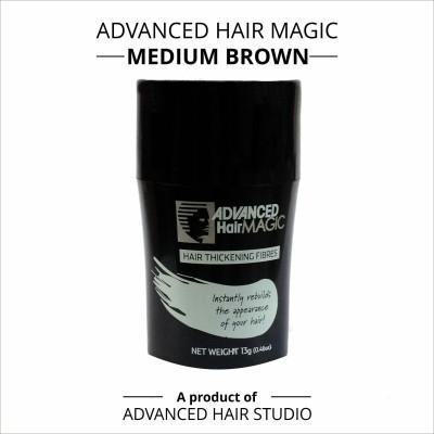 Advanced Hair Magic - Medium Brown