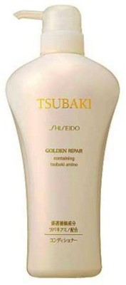 Tsubaki Shiseido Damage Care Hair Conditioner Pump