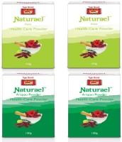 Tiger Brand Amla and Green Arappu Powder Combo Pack