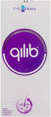 Galderma Qilib Topical Hair Lotion for Women 80ml