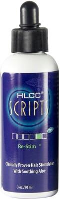 HLCC Scripts Re-Stim