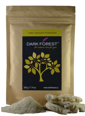 Dark Forest Dry Ginger Powder
