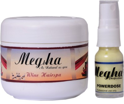 Megha Hair Repair Kit