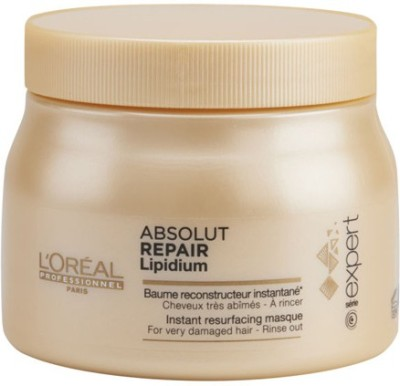 L,Oreal Professionel Absolut Repair Lipidium Masque