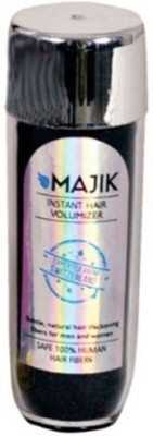 Majik Best Rated Human Hair Dark Brown