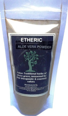 Etheric Aloe Vera Leaves Powder
