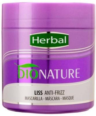 Herbal Bionature Nutritive Intense Cream Hydratant Reparadora Express With Karatin Treatment (200 ml)(400 ml) at flipkart