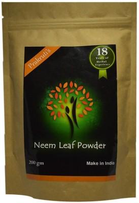 Sameera Neem Leaf Powder 100g x 2 200 g Best Price in India