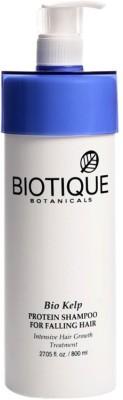 Biotique Botanicals Bio Kelp Protein Shampoo For Falling Hair