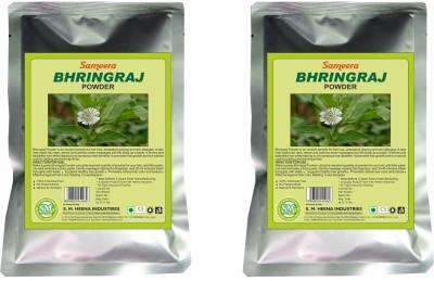 Sameera Bhringraj Powder 100g x 2