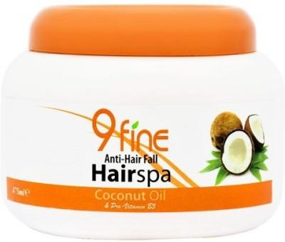 9fine Anti Hair Fall Hair Spa