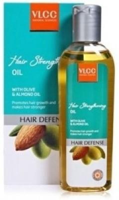 VLCC Aroma Hair Strengthening Oil(100 ml)