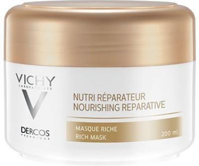 VICHY Dercos Nourishing Reparative Rich Mask