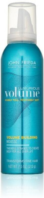 KAO John Frieda Luxurious Volume Building Mousse