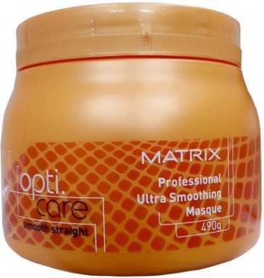 Matrix Opti Care Intense Smooth and Straight Hair Mask