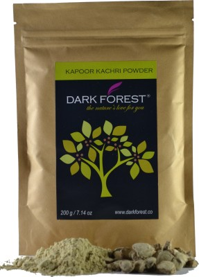 Dark Forest Kapoor Kachli Powder