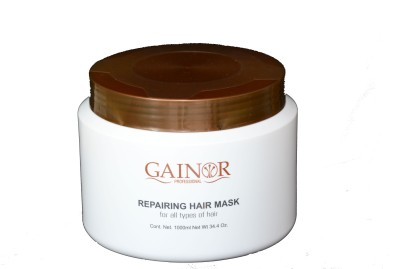 Gainor Repairing Hair Mask
