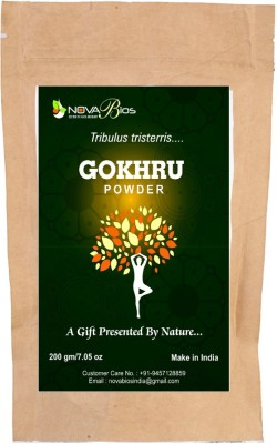 NOVA BIOS GOKHRU POWDER