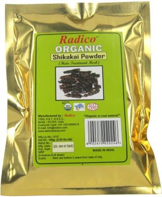 Radico Organic Shikakai Powder