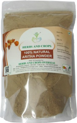 Herbs And Crops Aritha Powder