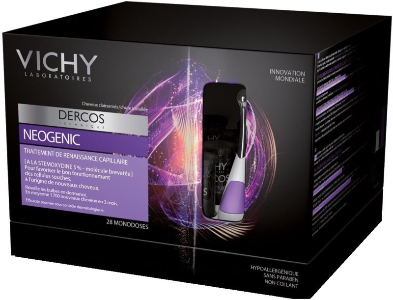 Vichy Neogenic Hair Renewal Treatment(168 ml)