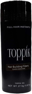 Toppik Hair Building Fibers Dark Brown