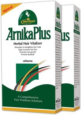 AllenAyur ArnikaPlus Vitalizer
