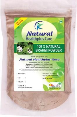 Natural Healthplus Care Brahmi Powder