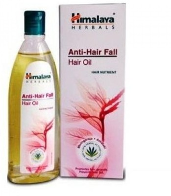 Himalaya Anti-Hair Fall Hair Oil  3 Quantities(100 ml)