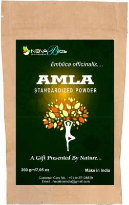 NOVA BIOS AMLA POWDER