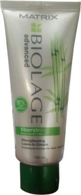 Matrix Biolage Fiberstrong Strengthening Leave-in Cream