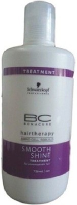Schwarzkopf Professional BC Hair Therapy Amino Cell Rebuild