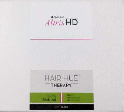 Alembic Altris Hd - Hair Hue Therapy Soft Black