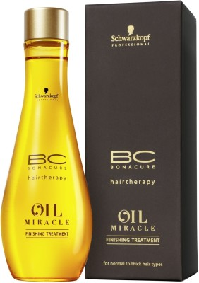 Schwarzkopf Professional BC Bonacure Oil Miracle Finishing Treatment