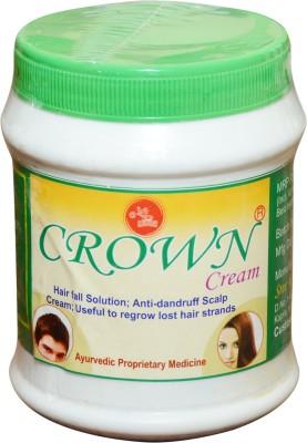 Crown Cream Hair Re-Growth