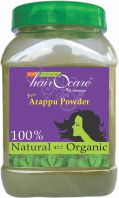 hairocare pure Arappu Powder - Indian Traditional Hair Care - Pack of 1 x 350g